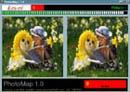 PhotoMap (โปรแกรมจับผิดภาพ)