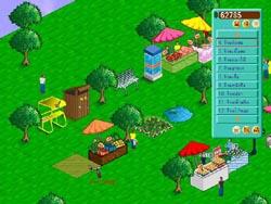 เกมส์ มหัศจรรย์ ตลาดหรรษา (The Market)