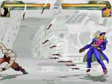 Fevergame Mugen Fighter