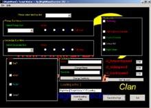 Half-Life - Counter-Strike Script Maker [NightMare]