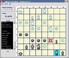 KiBKAe Thai Chess for Linux