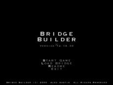 Bridge Builder Game (เกมส์ สร้างสะพาน) :