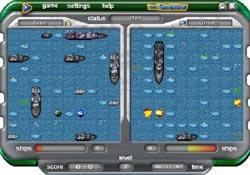 SeaWar (เกม แนวสงคราม)