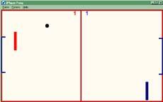 2Player Pong