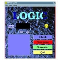 Super Logic Game