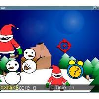 Game Santa Plus