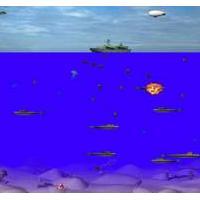 SubmarineS (เกมเรือดำน้ำ)