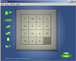 Game Puzzle (เกมส์ เรียงตัวอักษร)