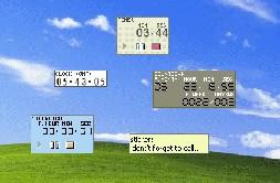 TimeLeft (โปรแกรม จัดการเรื่องเวลา)