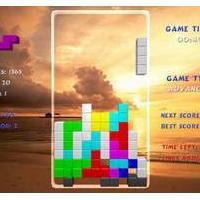 Tetris Arena (เกมส์ เตอติ๊ด ต่อบล๊อค แบบ สามมิติ)