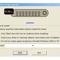 PS DDR (PSX Joy Driver for Windows 2000/XP)