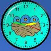 SoCuteClock (นาฬิกาน่ารัก)