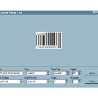 Barcode Bitmap