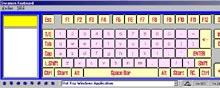 Doramon Browser (โปรแกรม เพื่อ คนพิการ)