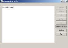 WindowsPwl