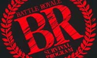Battle Royale Screensaver