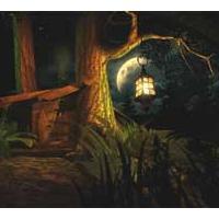 Fantasy Moon 3D Screensaver (สกรีนเซฟเวอร์ Fantasy Moon)