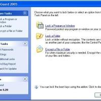 Winguard Pro 2006 Free Edition
