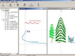 GraphSight (โปรแกรม สร้าง กราฟ ทาง คณิตศาสตร์)
