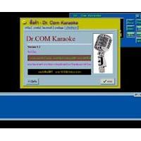 Dr.Com Karaoke