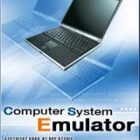 Computer System Emulator (โปรแกรมจําลองคอมพิวเตอร์ เพื่อการศึกษา)