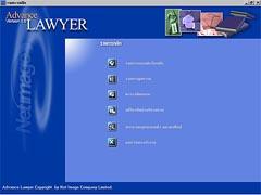 Advance Lawyer Smart (โปรแกรม พิมพ์แบบฟอร์มศาล ช่วยงานทนายความ) :