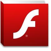 โปรแกรมแฟลช Adobe Flash Player