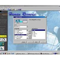 Human Resouce Manager - HR (โปรแกรม บริหารงาน ฐานข้อมูล ฝ่ายบุคคล)