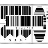 Barcode Code 39 Control (โปรแกรมทำบาร์โค้ด รหัส 39)