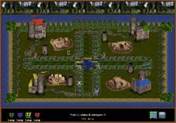4Kingdoms (เกมส์ ผู้ชนะ 4 ทิศ)