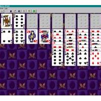 Pretty Good Solitaire (รวม เกมส์ไพ่ Solitaire)