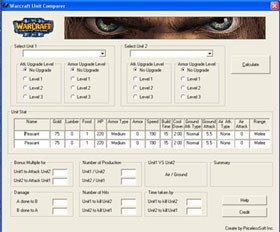 Warcraft3UnitComparer