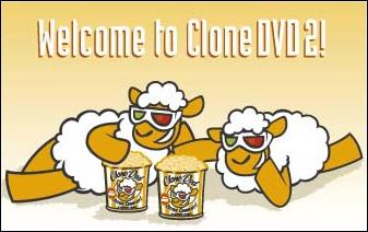 ดาวน์โหลดโปรแกรม CloneDVD