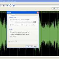 MEDA MP3 Splitter (โปรแกรม ตัดแบ่งเพลง MP3)