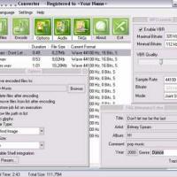 4Musics MP3 to WMA Converter