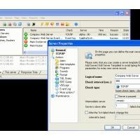 Alchemy Network Monitor (โปรแกรม ตรวจสอบ การทำงานของ Server เครือข่าย)
