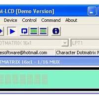 โปรแกรม เอสซิมแอลซีดี (SSIM-LCD)