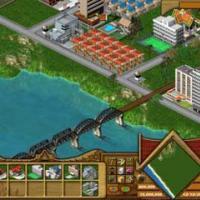 CEO CITY เกมส์ผู้บริหารเมือง สร้างจังหวัดให้เจริญรุ่งเรือง และขายสินค้า OTOP