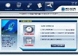 Malware Scanner (โปรแกรมค้นหา Spyware, Trojan)
