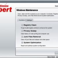 System Optimize Expert (โปรแกรม ปรับแต่งเครื่องให้เร็วและแรง ไม่ส่งผลกระทบใดๆ กับเครื่อง)