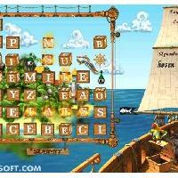 ABC Island (เกมส์ โจรสลัด ล่าสมบัติ)
