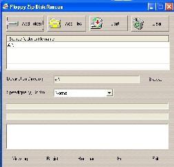 Floppy Zip Disk Rescue (โปรแกรม กู้ไฟล์เสีย จาก Floppy Disk และ ZIP Disk) :