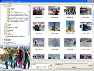 โปรแกรมเปลี่ยนชื่อรูปภาพ Fast Photo Renamer
