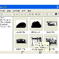 FaxSee Pro (โปรแกรม สำหรับ ดูแฟกซ์และแปลงแฟกซ์)