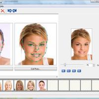 FaceMorpher (โปรแกรม สำหรับ ปรับเปลี่ยน หน้าคน แบบอัตโนมัติ )