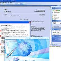 Easy Resume Creator Pro (โปรแกรม สร้าง Resume ให้กับผู้ที่กำลังสมัครงาน หรือหางานอยู่)