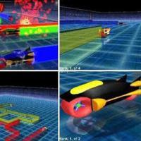 Revotron Racer (สุดยอดเกมส์ รถแข่งระดับแฟนตาซี)
