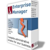 Omega Enterprise Manager