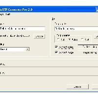 HTMLtoRTF Converter Pro
