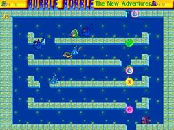 Bubble Bobble: The New Adventures